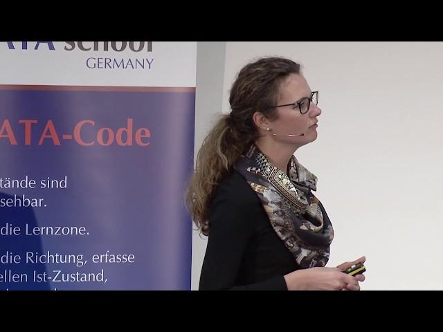 Kerstin Höninger und Andreas Dürwald - Ohne Coach geht es nicht