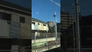 No.290 日本の鉄道 JR 中央線 八王子駅