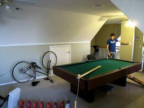 Rube Goldberg Machine- High School Project