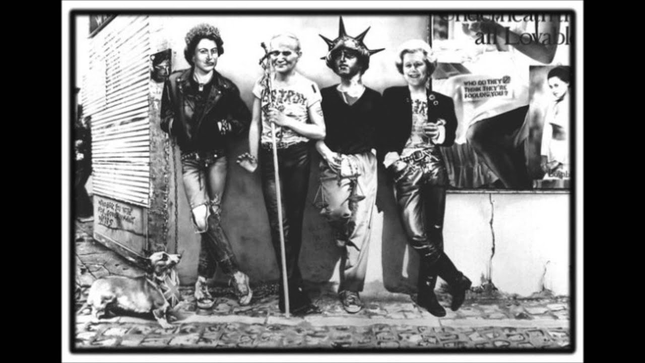 crass gs song peel sessions 1979 youtube