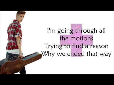 Justin Bieber - Recovery (with Lyrics)