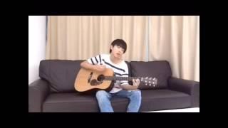 [Bô nhóc Meo 130716] Guitar Sủng ái