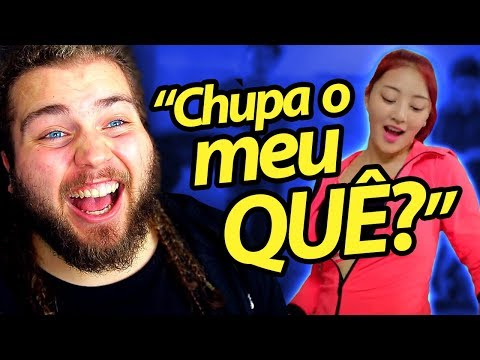MÚSICAS QUE PARECEM PORTUGUESAS