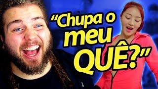MÚSICAS QUE PARECEM PORTUGUESAS 3