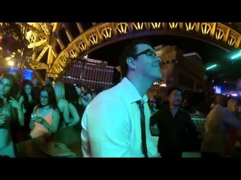 Las Vegas Nites- Chateau Nightclub