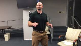 Duluth Flex Fire Hose Foreman Pants Review