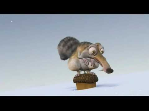 Download Scrat Ice Age 1