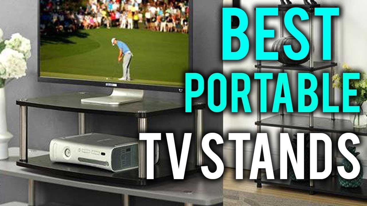 Best Portable Tv Stands Best Buy Tv Stands Youtube