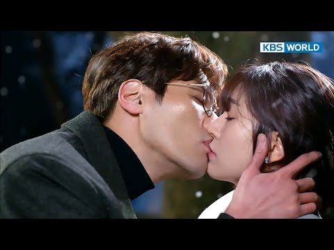 [1Click Scene] ChoiDaniel and BaekJinhee KISSED!!! (Jugglers Ep.8)
