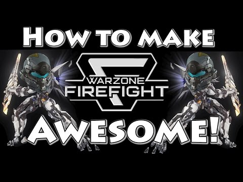 How 343i Could've Made Warzone Firefight AWESOME!