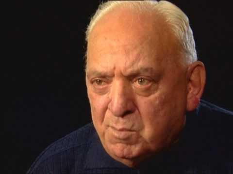 סיפור קהילת סלוניקי-חיים רפאל -   Holocaust stories Haim Rafael