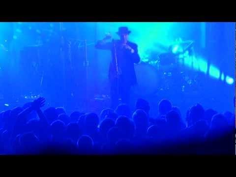 Thåström - Smaken av dig, live på Cirkus 2012-02-26 mp3