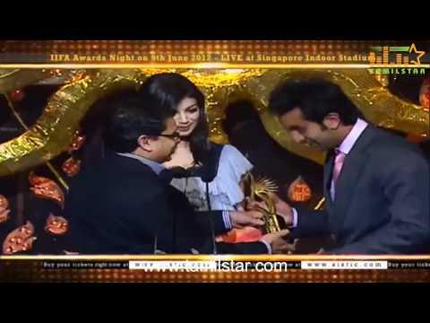 IIFA 2012 - International Indian Film Academy Awards 2012 Singapore