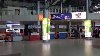 Kathmandu Airport Domestic Terminal - Recently Built