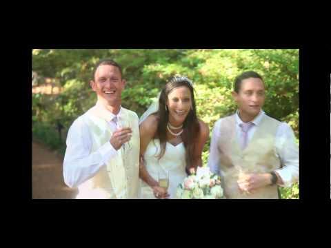 Coastal DJ and Video Wedding Promotional Video