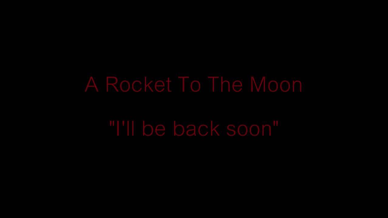 Oliver! (musical) – Be Back Soon Lyrics | Genius Lyrics