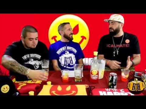 DJ-B Lord Happy Juice Interview