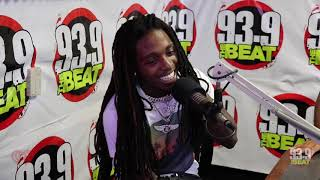 Jacquees talks being core of R&B, Ella Mai, Success & more