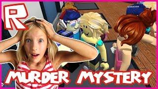 Murder Mystery 2 / Sheriff und Mörder / Roblox