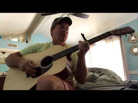 Bother (Stone Sour cover) - Jeff Carron