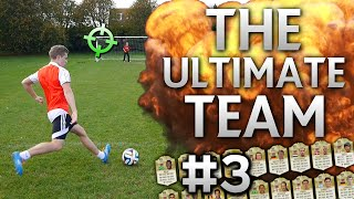 FIFA 16 - FREEKICK CHALLENGE | The Ultimate Team #3