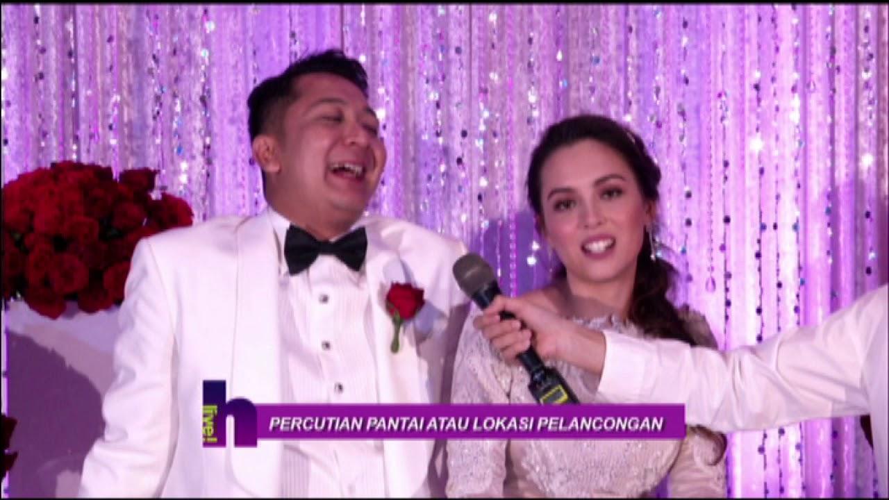 Download Siti Saleha dan Ahmad Lutfi: Kenal ke?