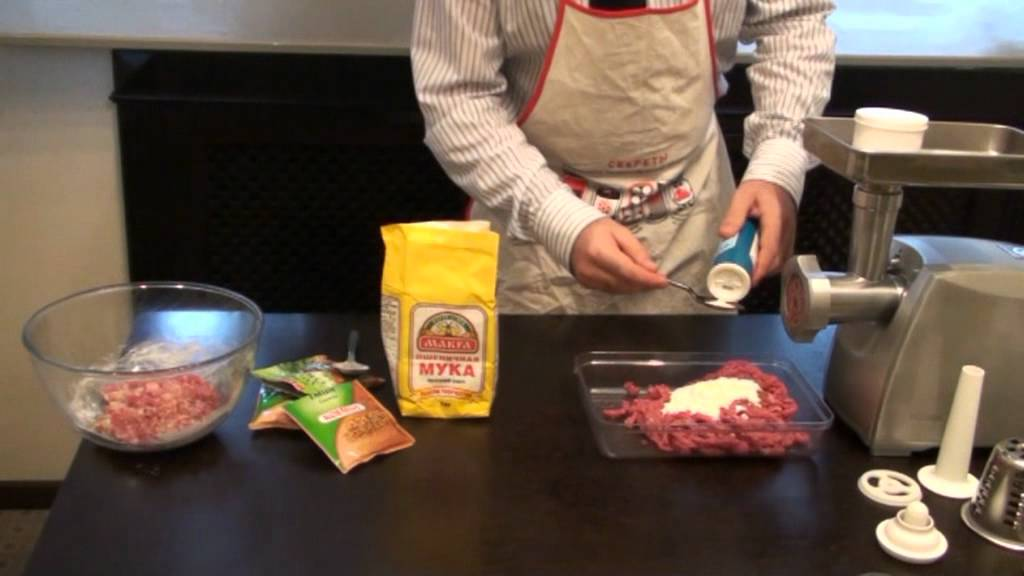 рецепты домашней колбасы для мясорубки борк м500