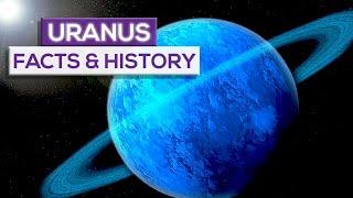 Uranus: Facts And History!
