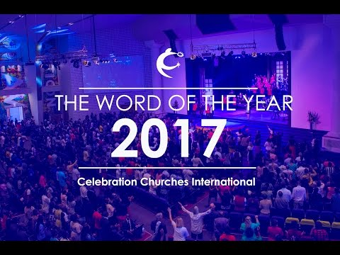The Word of The Year (2017)