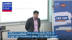 Business lessons from private equity and corporate acquisitions | London Business School