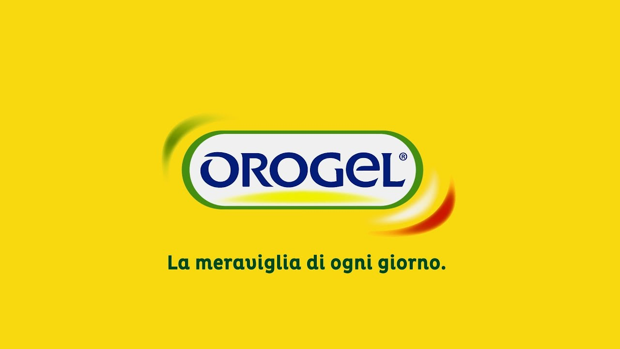 LET YOURSELF BE AMAZED (OROGEL)