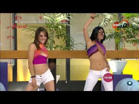 Mariana Tetitas al Aire Descuido ballet de venga la alegria thumbnail