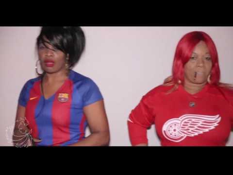 Jigga Annual Sports Wear Party RetroStyle 2017
