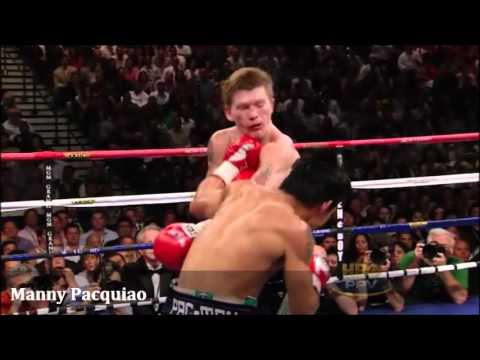 The World's Fastest Boxers, Quick Hands, Training & Fight Footage