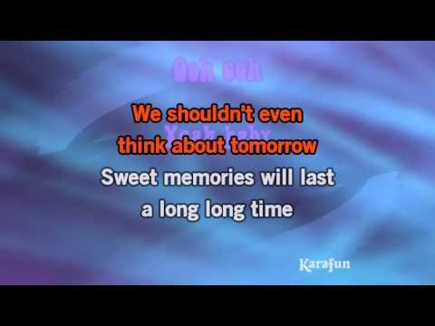 Karaoke I'm So Excited (Live) - De Toppers *