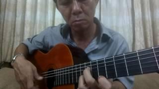 Ngăn cách-Y Vân.Guitar arr:Đỗ Đình Phương