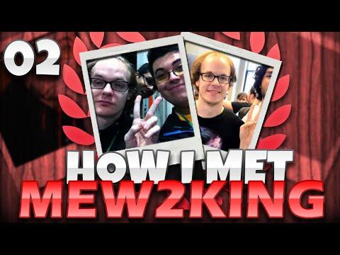 How Met Ep Mew2king