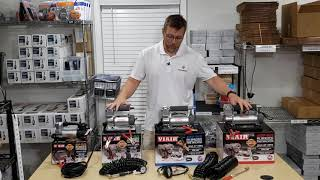 How to Choose the Correct VIAIR RVS Air Compressor Kit for your RV