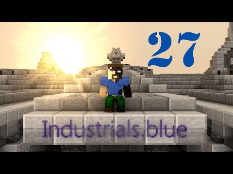 """Blue´s World #27 
