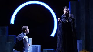 Die Zauberflöte (The Magic Flute) – Harvard College Opera