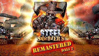 Dali Classics - Z Steel Soldiers Remastered PC Gameplay FullHD 1080p