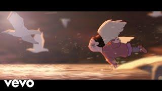 Imagine Dragons - Birds  Animated Video