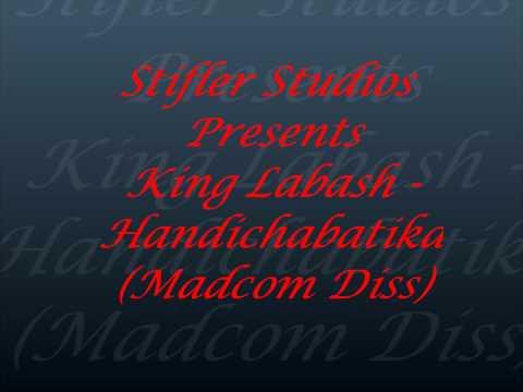 King Labash - Handichabatika