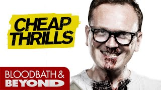 Cheap Thrills (2013) - Horror Movie Review