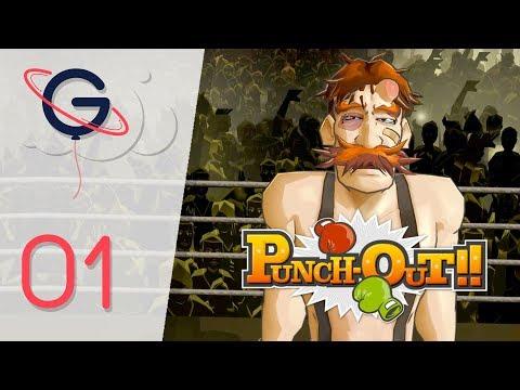 PUNCH OUT FR #1 : La conquête du titre ! (Circuit Mineur)