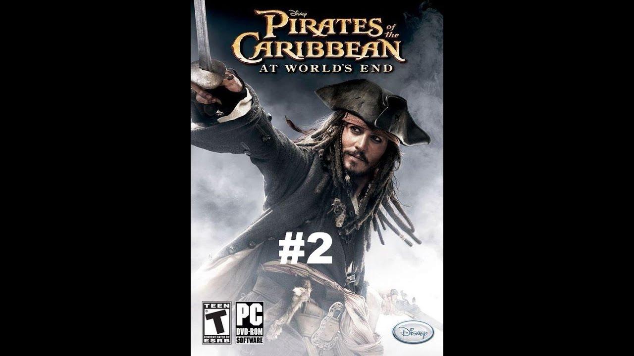 Pirates of the caribbean the video game part 2 casino room bonus codes october 2015