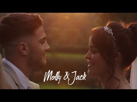 """You have a way of bringing out the best in me"" Molly & Jack"