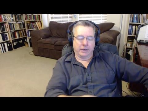 Matt Slick Live, 3/26/2019, baptism, sabbath, baptism, faith and works