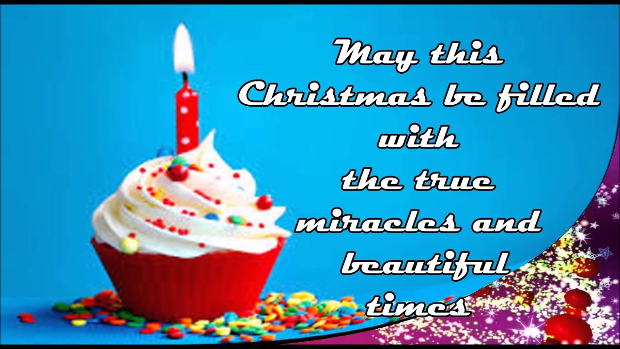 Christmas Wishes Song Merry Christmas And Happy New Year 2018