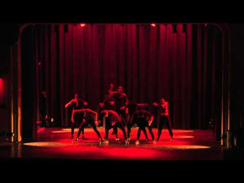 GBX Guest Performance at RUN(A)WAY: Impulse Dance Company's Annual Spring Show